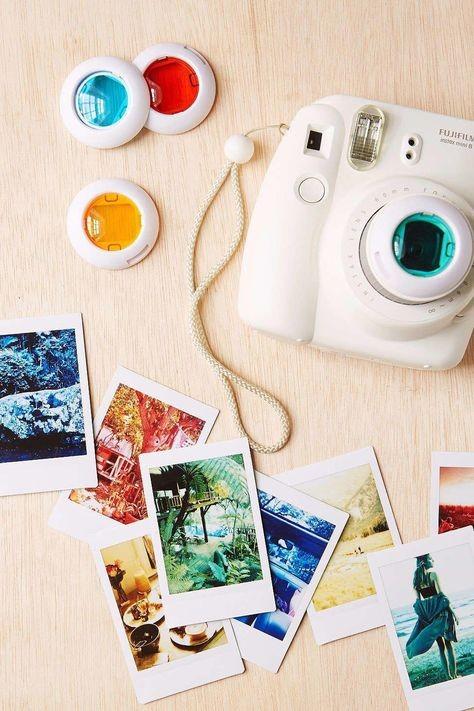 Fujifilm instax instant fényképezőgép
