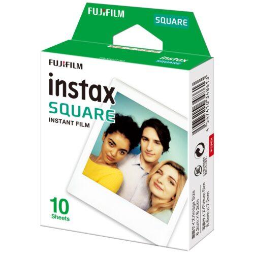 Fujifilm Instax SQUARE film (10 db)