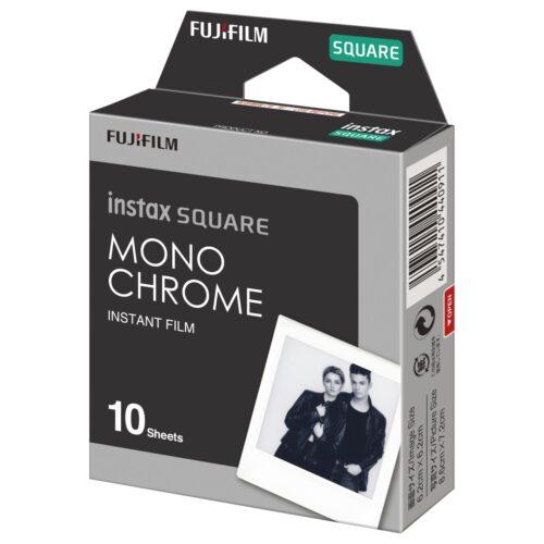 Fujifilm Instax SQUARE Monochrome film (10 db)