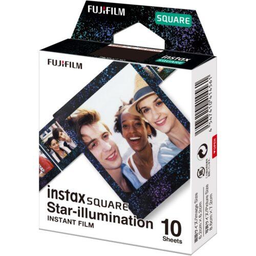 Fujifilm Instax SQUARE Star-illumination film (10 db)