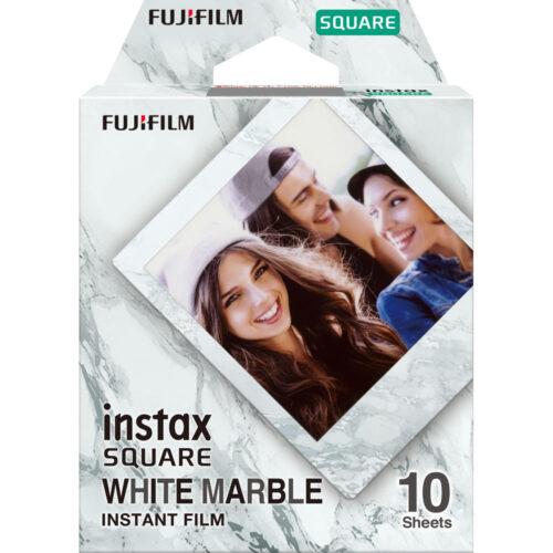 Fujifilm instax square whitemarble 1