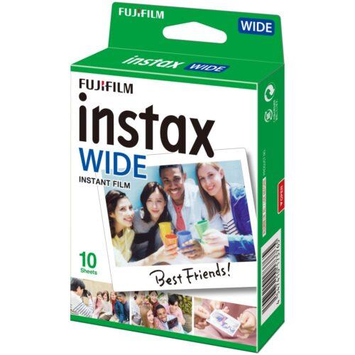 Fujifilm Instax WIDE film (10 db)