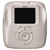 Instax SQUARE SQ20 hibrid fényképezőgép bézs 03