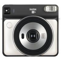 Instax SQUARE SQ6 fényképezőgép gyöngyfehér 01