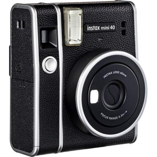 Instax mini 40 fényképezőgép 4