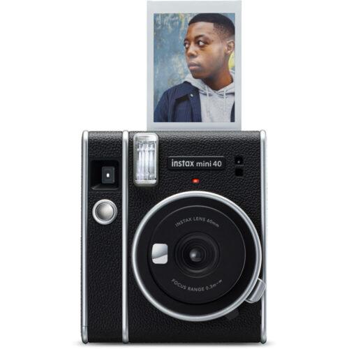 Instax mini 40 fényképezőgép 5