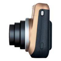 Instax Mini 70 fényképezőgép arany 03