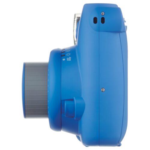 Instax Mini 9 kobaltkék fényképezőgép 03