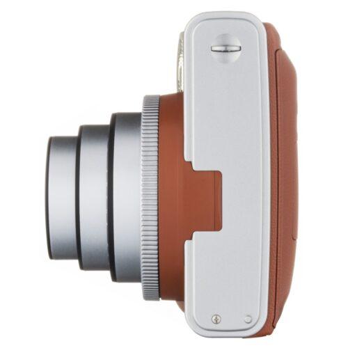 Instax Mini 90 fényképezőgép barna 03