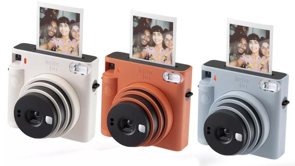 Instax SQUARE SQ1 fényképezőgépek