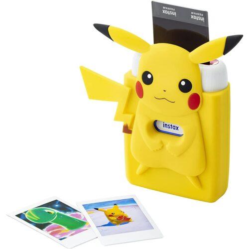 Instax mini link Pikachu tokkal képekkel
